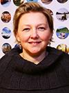 Ulrica Hamsch Näringslivsutecklare