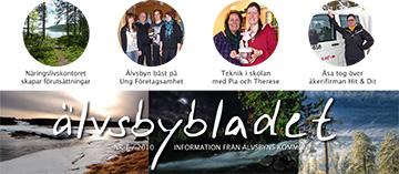 Alvsbybladet