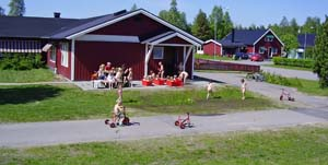Västermalms förskola