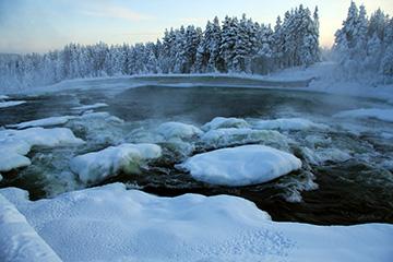 © Foto: Randolf Eriksson  Denna vy är från utsiktsplatsen.
