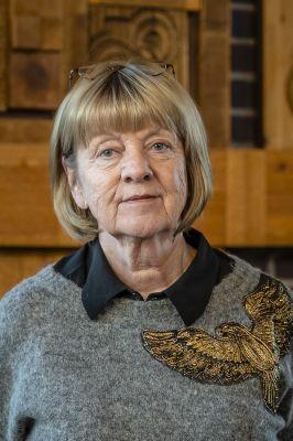 Agneta Burman (s)