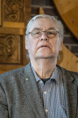 Donald Sundh (sd)