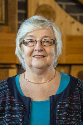 Eivor Lundberg (kd)