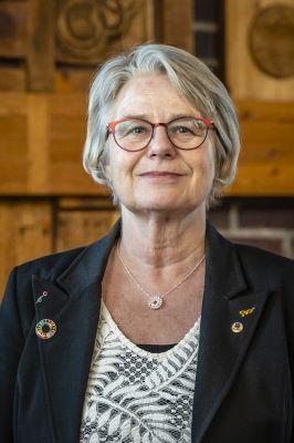 Helena Öhlund (s)