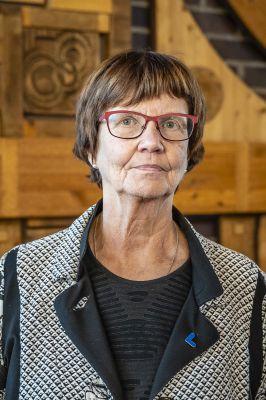 Inger Lundberg (L)