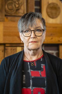 Kerstin Backman (s)