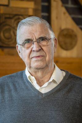 Orvo Hannlöv (sd)