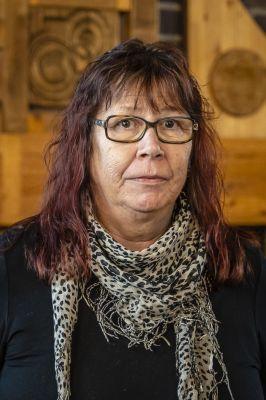 Sara Risberg (s)