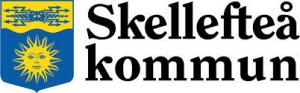 Logga Skellefteå kommun