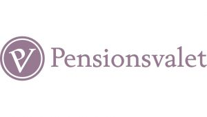 Pensionsvalet-Logotyp