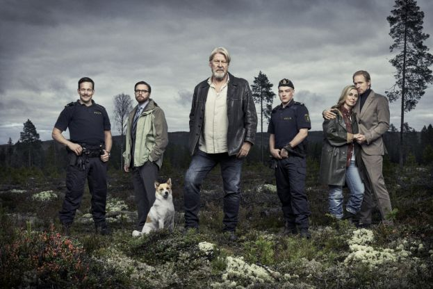 Jägarna - ett svenskt spänningsdrama (Foto C More)
