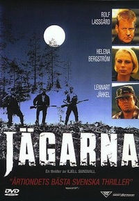 Poster Jägarna