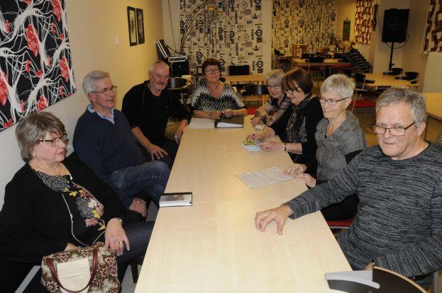 mötesplatser för äldre i älvsby par söker man i arjeplog